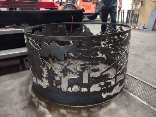Mountain View Welding for all your custom welding projects